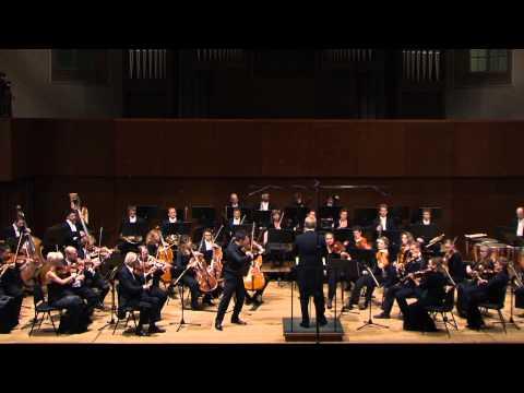 Felix Mendelssohn-Bartholdy - Violin Concerto in E minor, op. 64