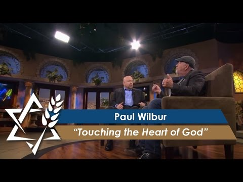 Paul Wilbur: Touching the Heart of God (Part 1) (January 18, 2016)
