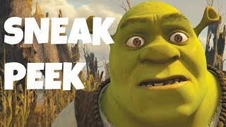 [SNEAK PEEK] Why Shrek Forever After is an Underrated Gem