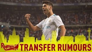Liverpool Linked With Marco Asensio   #LFC Daily News LIVE