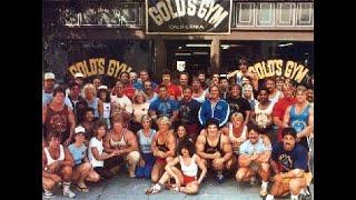 La vie au Gold's Gym dans les années 2000 (collection complète)