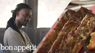 Georgia's New King of Barbecue (ft. Killer Mike) | Bon Appétit
