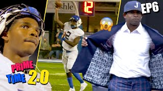 """""""I Wanted To QUIT!"""" Shedeur Watches Deion Sanders Become COLLEGE COACH! Star RB's Life Changes!?"""