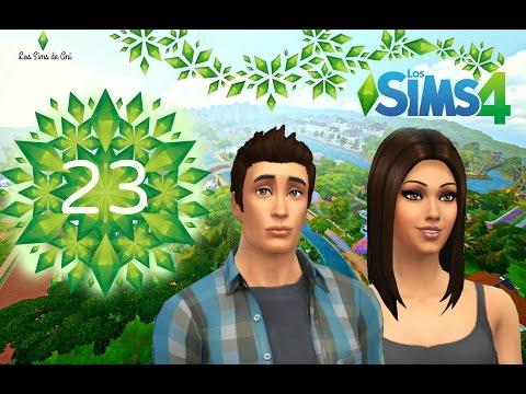 Los Sims 4 - Capítulo 23 Los gemelos llorones