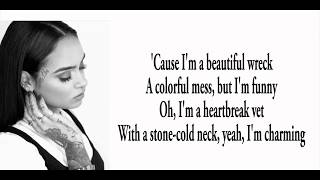 Kehlani  -Honey Lyrics