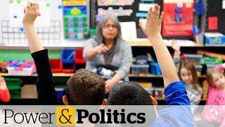 Ontario releases revised sex-ed curriculum | Power & Politics