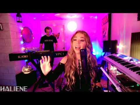 HALIENE Acoustic Set: Seven Lions Collabs