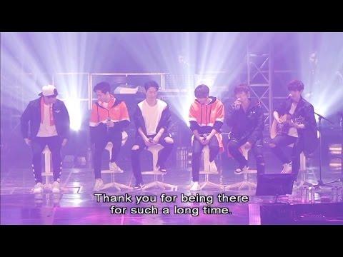SHINHWA 18th Anniversary HERO Concert - Encore 예쁘잖아 (Isn't It Beautiful)