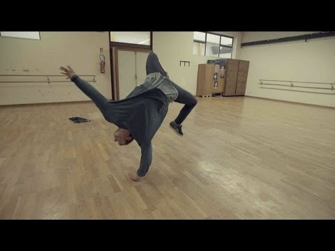 Baixar Objectif Red Bull BC One : B-Boy Noé