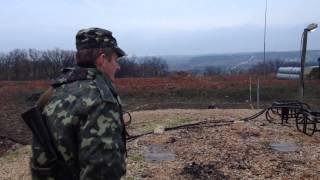 Днепропетровская ОДА оказала помощь 174 зенитно ракетной бригаде г. Севастополя