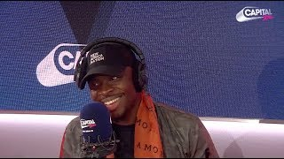 Fuse ODG Talks Taking Ed Sheeran To Africa, New Album & More With Yinka