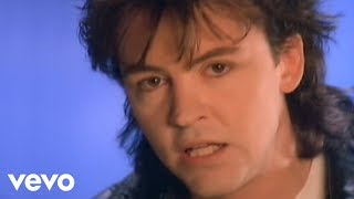 Paul Young - Everytime You Go Away (Official Video)