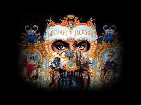 Michael Jackson - Dangerous In The Mix   MJWE Mix