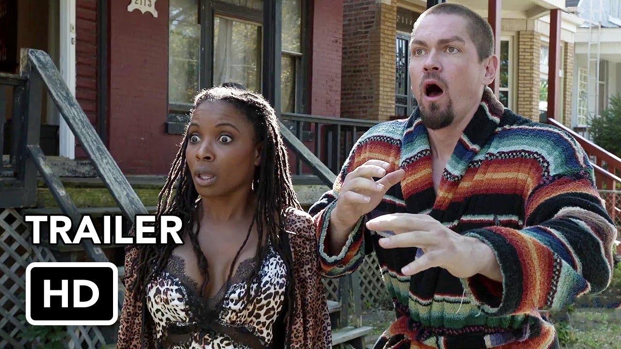 Shameless Trailer