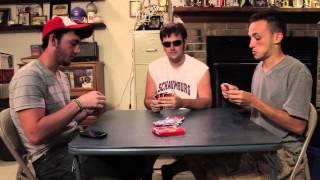 Let's Play Board Games - UNO