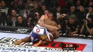 Nick Diaz vs Paul Daley FULL FIGHT