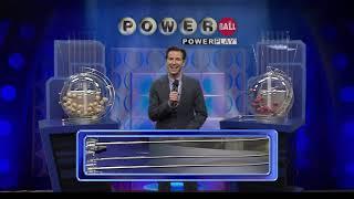 Powerball 20190410