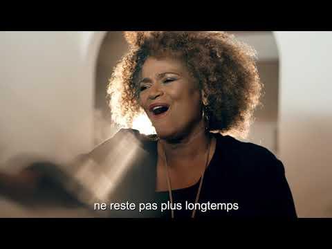 SAÏK Feat Jocelyne BEROARD & Phyllisia ROSS - KSL ( Ké Sa Lévé ) [Clip Officiel 2020] [Album Magma]
