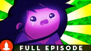 """Season of the Mitch"" - Bravest Warriors S2 Ep. 12 - Season Finale - Full Episode - Cartoon Hangover"