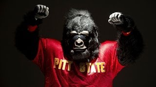 'Fight Song - Pittsburg State University