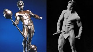 The History of the Sandow Trophy