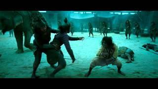 Video Clip: 'Fight'