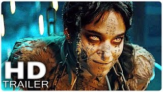 THE MUMMY (2017) Final Trailer