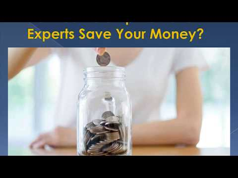 How Can Stump Removal Experts Save Your Money?