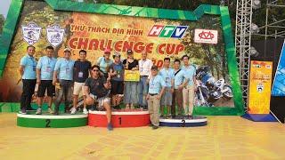 Giải đua xe HTV challenge 2020 ngày 15/11/2020