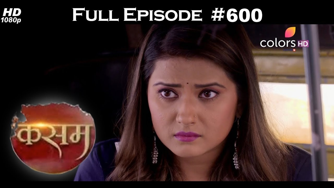 Kasam - 28th June 2018 - कसम - Full Episode