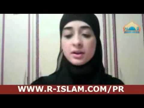 Hejab Para Eventos II   Video 6   Fay Z
