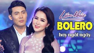 Lk Nhạc Bolero Trữ Tình Hay Nhất Gây Nghiện 2021 | Nhạc Vàng Xưa Hay Nức Lòng Người Nghe Hay Nhất