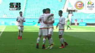 Bóng đá Olympic: Các ứng viên vô địch dần lộ diện