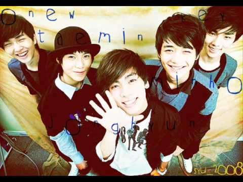 SHINee - Bodyguard