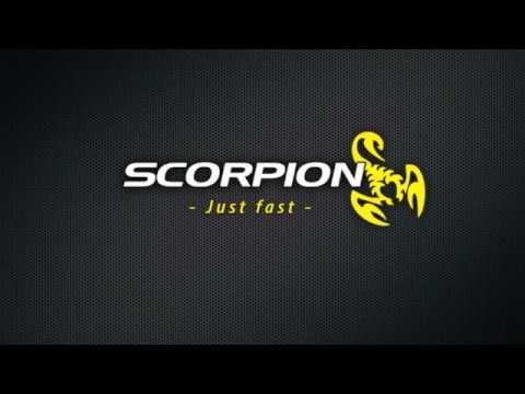 Scorpion Bikes participating in Finntriathlon 2012!