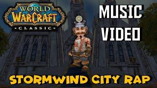 Classic WoW Music Video | Stormwind City Sewer Beast | Vanilla World Of Warcraft