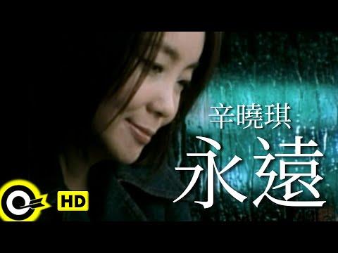 辛曉琪 Winnie Hsin【永遠 Forever】Official Music Video