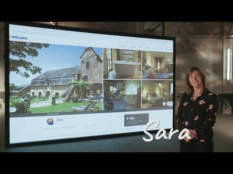 MICAZU Mijn huis jouw vakantie | Verhuurder Sara
