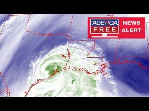 Imelda Brings Rain & Flooding to Houston, TX - LIVE COVERAGE
