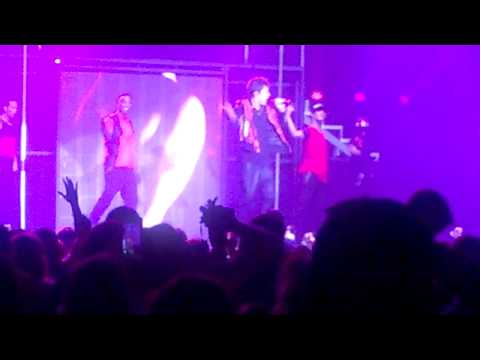 Baixar Austin Mahone - What About Love (Houston, Tx 7/26/14)