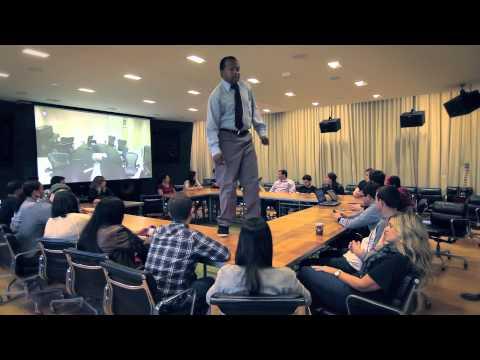 Harlem Shake - Warner Bros Records Version, ft. Derrick T. Tuggle