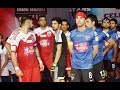 Celebrity Clasico: Virat All Heart FC take on Ranbir Kapoor's All Stars FC