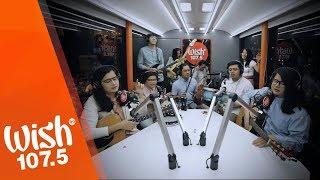 "Ben&Ben performs ""Pagtingin"" LIVE on Wish 107.5 Bus"