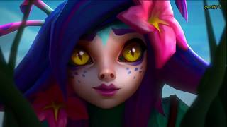 League of Legends LOL Game movie Part 6 Neeko The Curious Chameleon