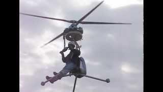 Le plus petit hélicoptère
