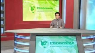 (VIDEO nh72jEDNrR0) Panorame 2010-12-10 #CRI