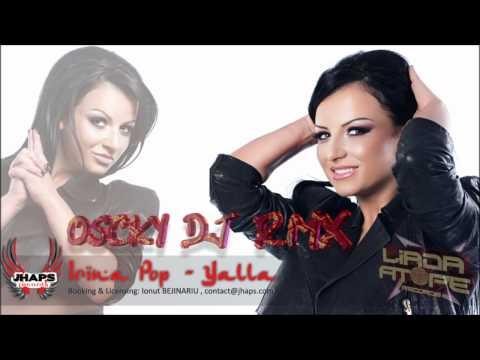 Irina Pop - Yalla (Oscar Vicioso remix)