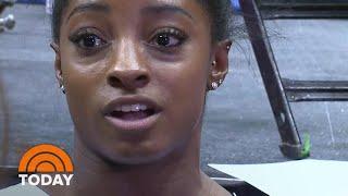 Emotional Simone Biles Blasts USA Gymnastics: 'You Had 1 Job' | TODAY