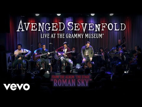 Roman Sky (Live At The GRAMMY Museum®)