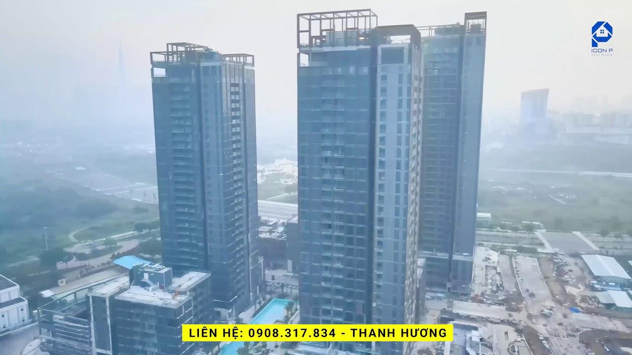 Em Thanh Hương nắm chuyên án Empire City đang độc quyền căn Cove 3PN - 3toilet giá 22 tỷ video